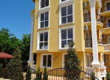 Трехкомнатная квартира в элитном доме в городе Несебр. Фото 6