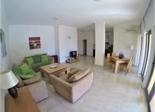 Большой апартамент в комплексе Марина Кейп, Ахелой. Фото 2