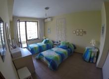 Просторный трехкомнатный апартамент для безупречного отдыха!. Фото 7