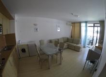 Двухкомнатная квартира в комплексе Этара II, Святой Влас. Фото 3