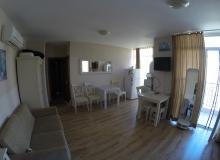Трехкомнатная квартира в комплексе Даун Парк. Фото 4