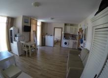 Трехкомнатная квартира в комплексе Даун Парк. Фото 2