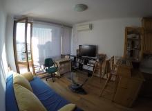 Квартира в Несебре в доме без таксы поддержки. Фото 2