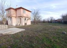 Новый двухэтажный дом в селе Дюлево. Фото 4