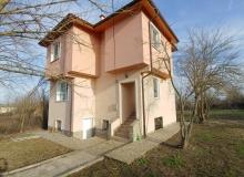 Новый двухэтажный дом в селе Дюлево. Фото 3