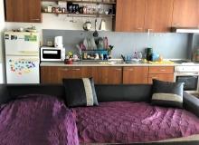 Купить двухкомнатную меблированную квартиру в Сарафово. Фото 3