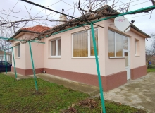 Недорогой одноэтажный дом с участком в Дюлево. Фото 7