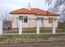 Недорогой одноэтажный дом с участком в Дюлево. Фото 2