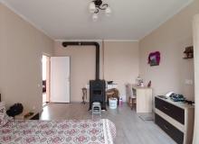 Недорогой одноэтажный дом с участком в Дюлево. Фото 13