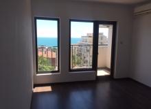Новая трехкомнатная квартира с видом на море в Святом Власе. Фото 4