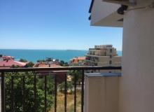 Новая трехкомнатная квартира с видом на море в Святом Власе. Фото 3