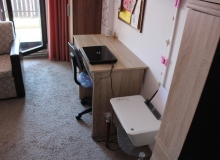 Таунхаус с тремя спальнями в Кошарице. Фото 10