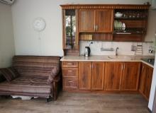 Купить недорого квартиру с двориком в Солнечном Береге. Фото 3