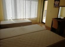 Трёхкомнатная меблированная квартира на Солнечном берегу. Фото 9