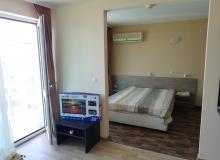 Недорогая двухкомнатная квартира на продажу в Сарафово. Фото 9