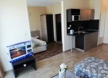 Недорогая двухкомнатная квартира на продажу в Сарафово. Фото 12