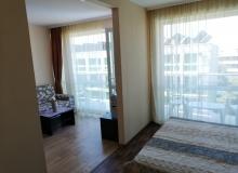 Недорогая двухкомнатная квартира на продажу в Сарафово. Фото 17