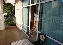 Двухкомнатная квартира на продажу в Сансет Резорт Поморие. Фото 9