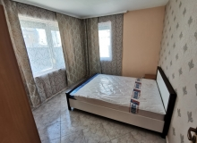 Трёхкомнатная квартира в центре Солнечного Берега . Фото 12