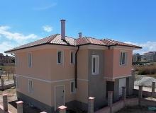 Новые дома на продажу в городе Поморие. Фото 5