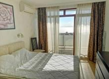 Двухкомнатный апартамент с видом на море в Святом Власе. Фото 18