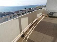 Двухкомнатный апартамент с видом на море в Святом Власе. Фото 19