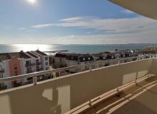 Двухкомнатный апартамент с видом на море в Святом Власе. Фото 20