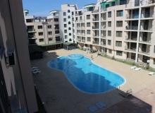 Двухкомнатная квартира в комплексе Авалон, Солнечный Берег. Фото 6