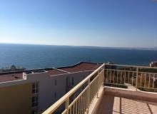 Квартира в Святом Власе с морской панорамой. Фото 1