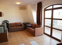 Трёхкомнатная квартира по выгодной цене в Nessebar View . Фото 5