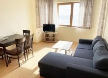 Квартира с фронтальным видом на море в Святом Власе. Фото 14