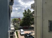 Двухкомнатная квартира в Святом Власе без таксы поддержки . Фото 6