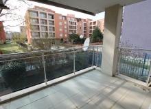 Двухкомнатная квартира в комплексе Сан Сити, Солнечный Берег. Фото 8