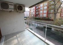 Двухкомнатная квартира в комплексе Сан Сити, Солнечный Берег. Фото 9