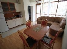 Двухкомнатная квартира в комплексе Сан Сити, Солнечный Берег. Фото 5