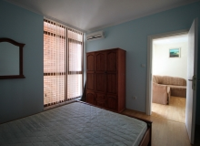 Двухкомнатная квартира в комплексе Сан Сити, Солнечный Берег. Фото 7