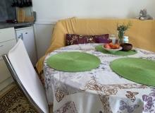 Просторная студия без мебели в Святом Власе. Фото 2