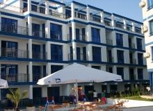 Квартиры на продажу в комплексе на первой линии моря!. Фото 9