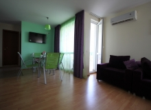 Двухкомнатная квартира в комлексе Несебр Форт Клуб. Фото 7