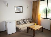Недорогая квартира в комплексе Авалон, Солнечный Берег. Фото 7