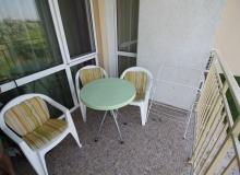 Двухкомнатная квартира в комлексе Несебр Форт Клуб. Фото 10