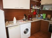 Квартира с двумя спальнями в комплексе Несебр Вью. Фото 10