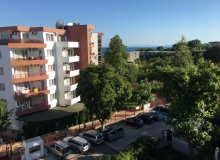 Прекрасный меблированный апартамент в Равде с видом на море. Фото 14
