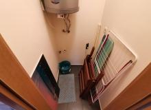 Прекрасная трёхкомнатная квартира в комплексе Райский Сад. Фото 12