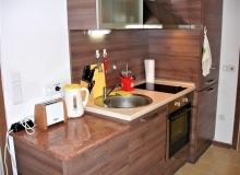 Купить хорошую меблированную студию в Черномореце. Фото 3