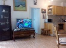 Трехкомнатная квартира в комплексе Камбани-2, Святой Влас. Фото 3