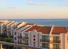 Двухкомнатный апартамент с видом на море в Святом Власе. Фото 14