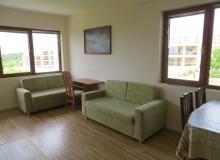 Квартира с хорошей мебелью и видом на море в Бяле. Фото 3