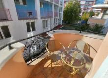 Купить двухкомнатную квартиру в Равде. Фото 10