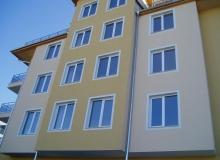 Дешевая двухкомнатная квартира в Несебре. Фото 1